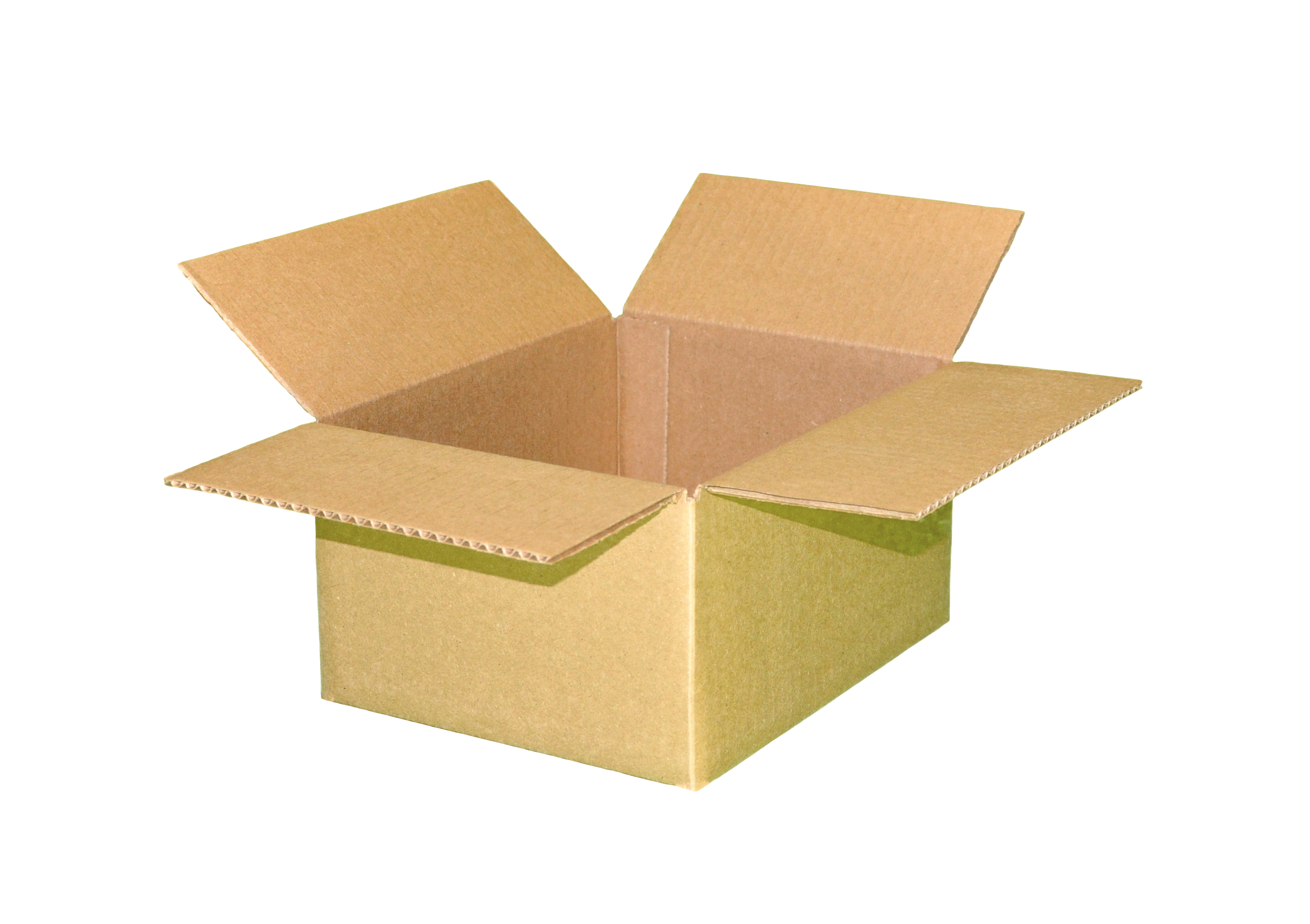 "10"" - 11"" Corrugated Boxes"