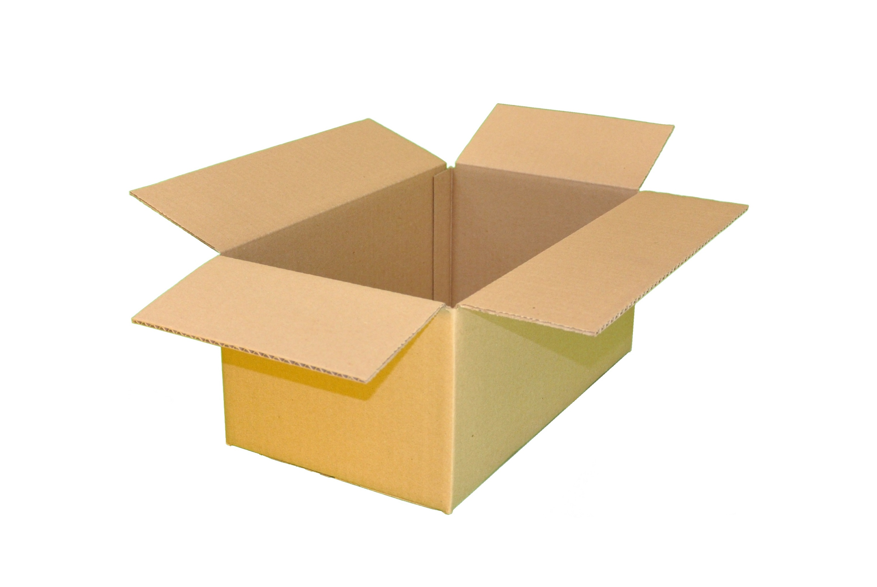 "14"" - 15"" Corrugated Boxes"
