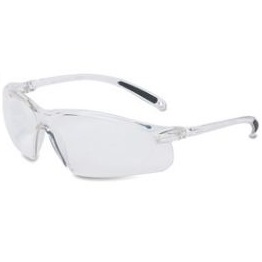 Safety glasses, Sperian A700 clear lens