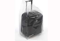 Poly Bag, 24x12x36, 3 mil, Gussetted, 100/cs