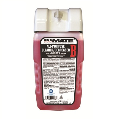 "All Purpose Cleaner""B"",