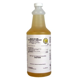 Dispray USC RTU Disinfectant (ready to use) Cleaner 6/1 QT