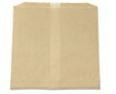 Liner, 8x7x8, Wax Napkin for Receptacle, C-Kraft, 500/Case