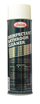Disinfectant, Foaming Cleaner Multipurpose, Floral