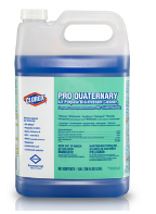 Disinfectant Neutral Cleaner,Clorox® Pro