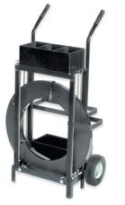 MIP5600 - Specialty Strapping Cart For ribbon wound high