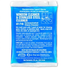 Window & Stainless Steel cleaner, 6