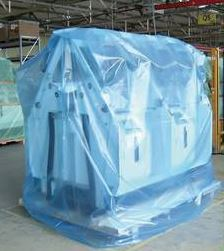 VCI, Polybag, 14x10x25, 2mil, 500bags/roll