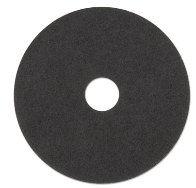 "Pad, 15"" Diam., Floor Pad