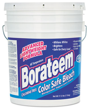 Bleach, Borateem Inst. 45 Lb.