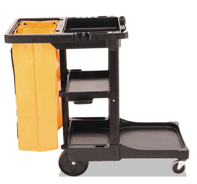 RCP 6173-88 BLA, Cleaning Cart