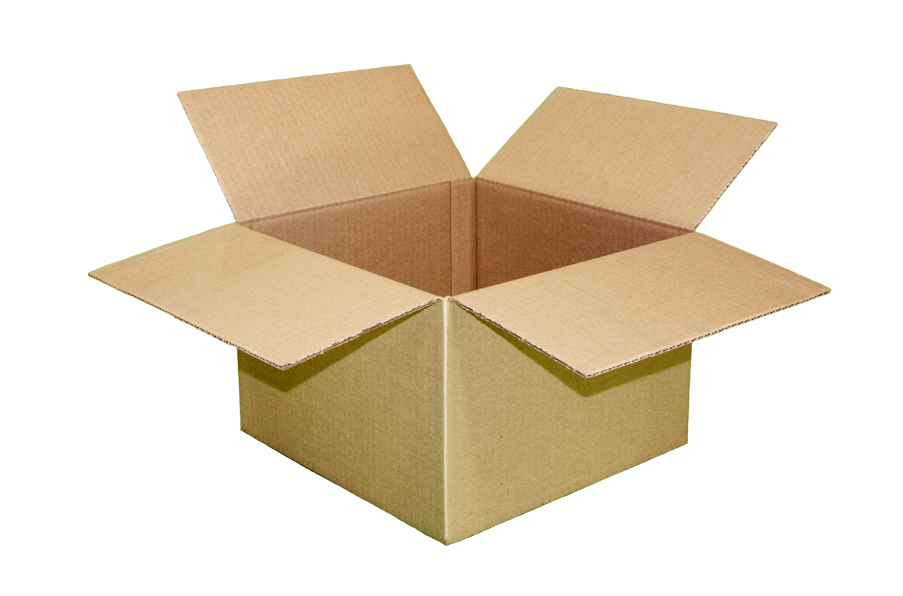 "12"" - 13"" Corrugated Boxes"