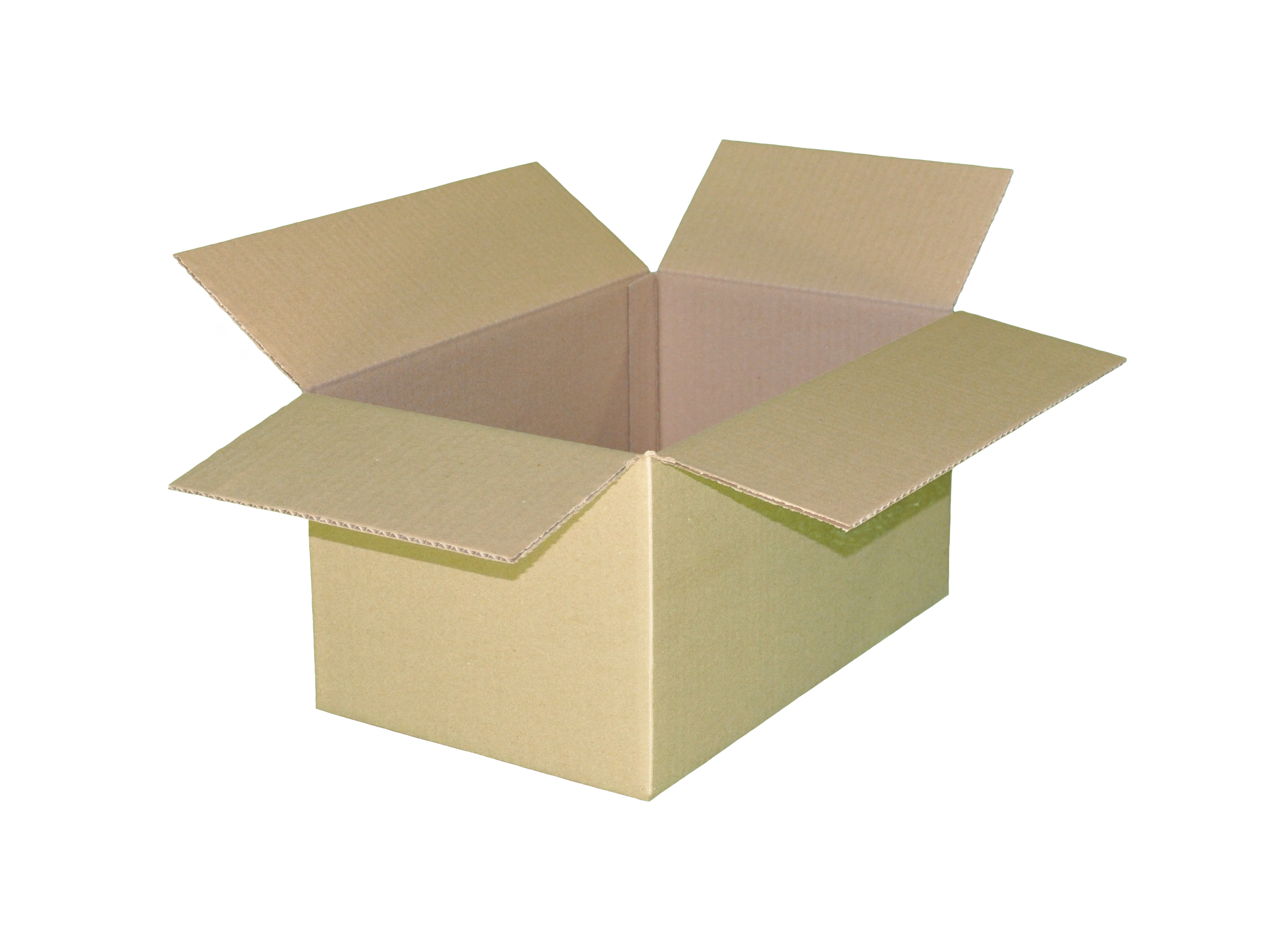 "16"" - 17"" Corrugated Boxes"
