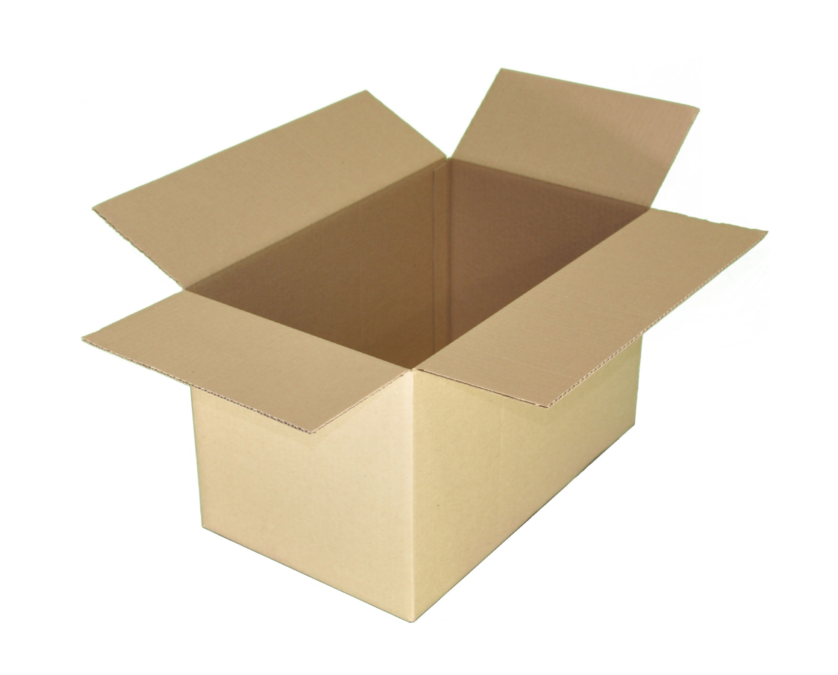 Box,8x5x5,32ECT,RSC,Kraft 25/Bundle, 1000/Bale