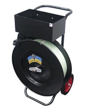 Dispenser, Strapping Heavy-Duty Polyester &